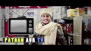 Pathan Aur Tv By Our Vines & Rakx Production New