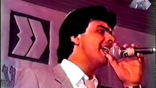 1985 ציון גולן שובי כלילת הוד 📺 ערב הוקרה לאהרון עמרם בהפקת מוטי מגער