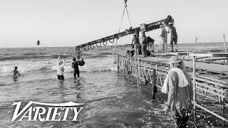 Download How Alfonso Cuarón shot 'Roma's' beach scene in one take Video