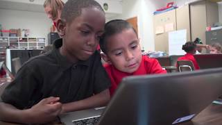 Dallas ISD offer STEM/STEAM in the classrooms
