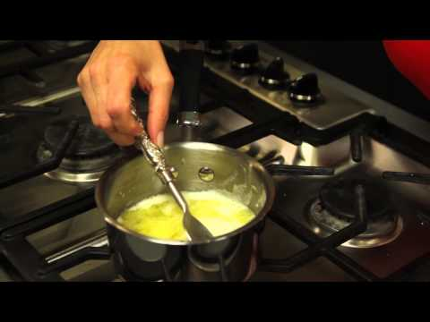 How to Clarify Butter Without Cheesecloth : Delicious Recipes & Dietetics