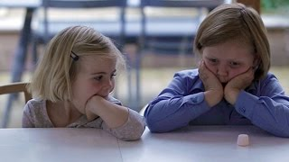 The Marshmallow Test: Can Children Learn Self-control?