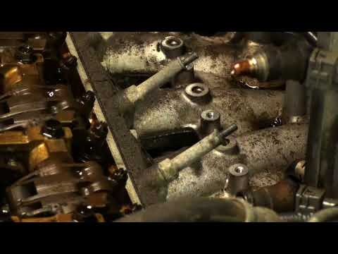 P0401 Honda Accord, Cleaning EGR Passages - EricTheCarGuy