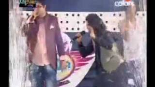 Raja Hasan - Jhoom Barabar Jhoom (IPL Rockstar)