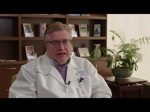 Dr. Zittergruen on Why He Recommends MyChart to Patients