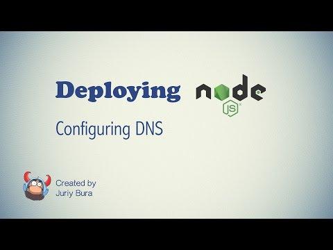 How to Configure DNS for DigitalOcean