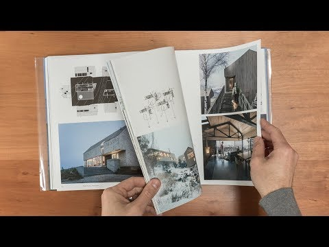 Inspiring Architecture Book: The Work of MacKay-Lyons Sweetapple Architects