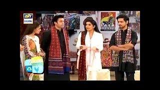 Janiye Sindhi Culture Aur Tehzeeb Ke Bare Main