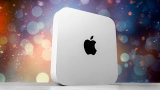Why Does the Mac Mini Exist in 2017?