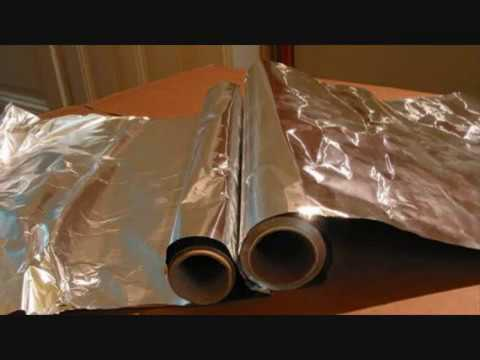 Doctors Are Now Warning: If You Use Aluminum Foil, Stop It Or Face Deadly Consequences
