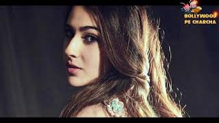 Sara Ali Khan Shares Her Hot Photo In The Ramadan Than How Sectarian React, Let's See