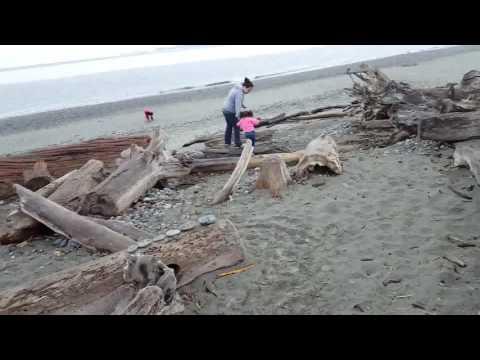 Wilson Family Camping Trip Part 2 | HershNoeie Daily Vlog