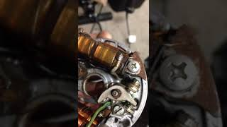 Tomos A52 Moped Cylinder installation - PakVim net HD Vdieos