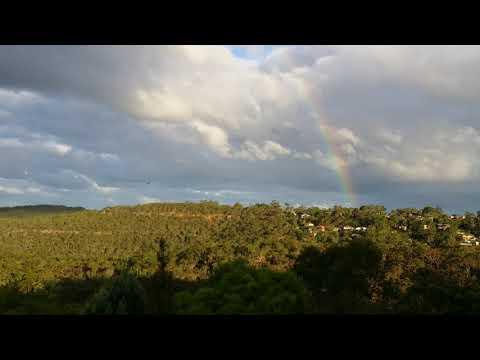 Rainbow observation