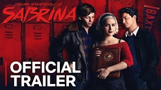 Download Chilling Adventures of Sabrina: Part 2 | Official Trailer [HD] | Netflix Video
