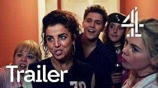 TRAILER | Derry Girls | Series 2 | Coming Soon