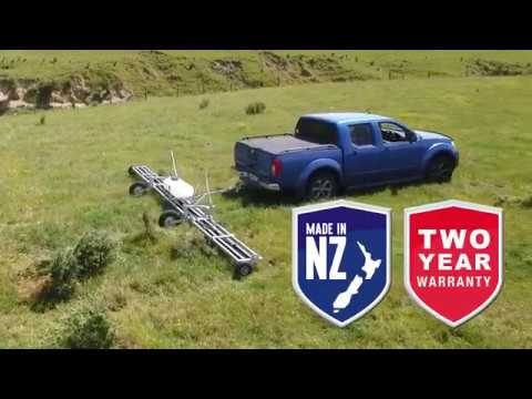 Walco Engineering - Agricultural Spreaders & Weed Wipers Specialists, NZ