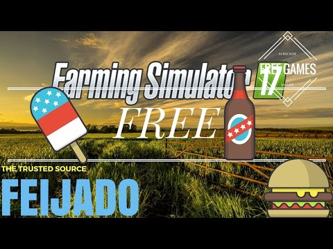 How to Get Farming Simulator 17 FREE on PC