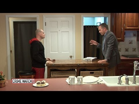 Xxx Mp4 Hansen Vs Predator Math Tutor Busted Discussing Drugs With Underage Teen Pt 2 CrimeWatchDaily 3gp Sex