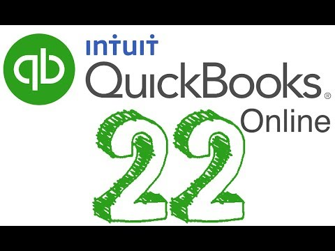 22. Quickbooks Online - HOW TO BACKUP QUICKBOOKS ONLINE   2018