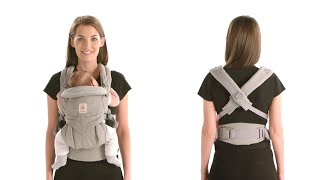 Gather™ Practical Wrap & Buckle Carrier (Demo) - The Most