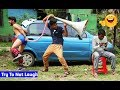 Must Watch New Funny😃😃 Comedy Videos 2019 - Episode 18 || Funny Ki Vines ||