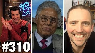 #310 YOUTUBE SHOOTING COVER-UP!! Thomas Sowell and Owen Benjamin Guest | Louder With Crowder