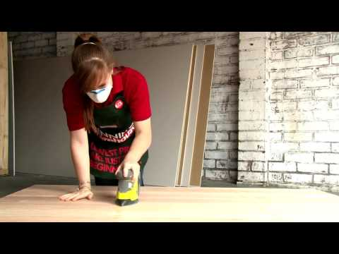 How To Make A Modern Timber Bedhead - D.I.Y. At Bunnings