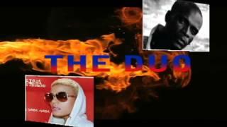 Dutty Yep Nishishi - Album Shadow Double Trouble