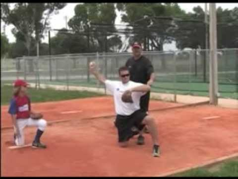 Coaching Youth Baseball: Pitching Drills (Part 1)
