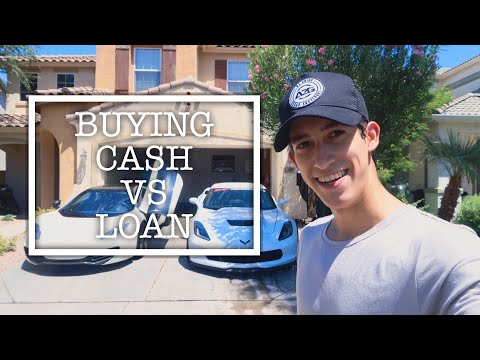 Buying A House Cash vs. Loan | Investing In Real Estate 101