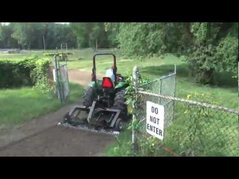 Repairing Potholes 101 - Gravel Driveway Maintenance by ABI