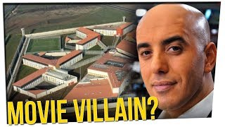 French Gangster Escapes Prison From Helicopter ft. Dumbfoundead & Steve Greene