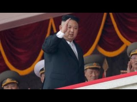 North Korea replaces 3 top military officials before summit: report