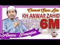 Download  Ceramah Super Lucu KH ANWAR ZAHID - Tugas Utama Istri kepada Suami itu 6 M MP3,3GP,MP4