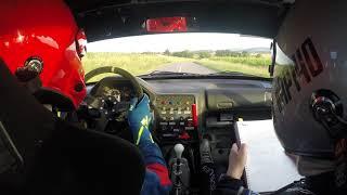 Rallye Vins de Mâcon 2019 Buisson - Mure 106 A6