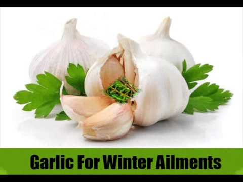 6 Natural Cures For Winter Ailments