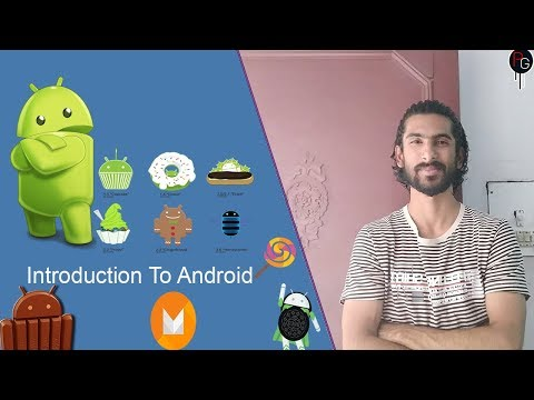WHY WE CALL IT ANDROID? || History Of Android Operating System||The First Android Smartphone