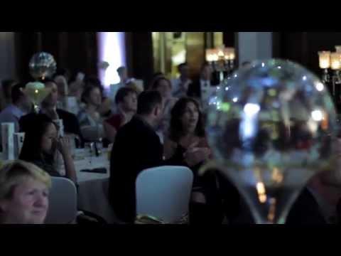 Bury College - Celebration Of Achievement Awards 2015