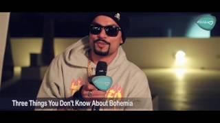 Bohemia and Bilal Saeed I Dubai Concert I Beats on the Beach 2017