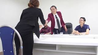 Kỹ năng trả lời phỏng vấn hay về nhân viên Kinh Doanh - Quản trị Kinh Doanh