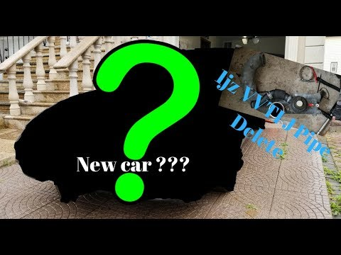 Got a New Car ?????? Nissan 240sx S13 1jz VVTI J Pipe Deleted