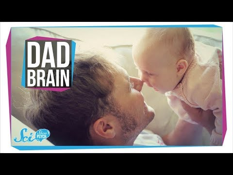 How Your Baby Changes Your Brain