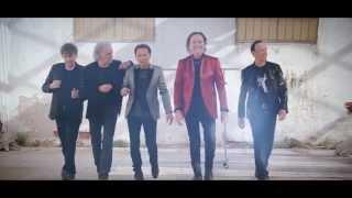 Pooh - Pensiero (Official Video - 2015)