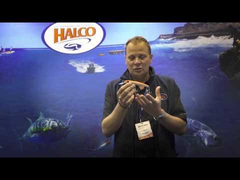 AFTA REVIEW  Halco 140 Laser Pro
