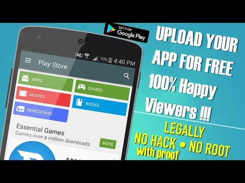 How to Upload Your Website App Free on Playstore |working and legal trick | Rao Dhruv Tutorials