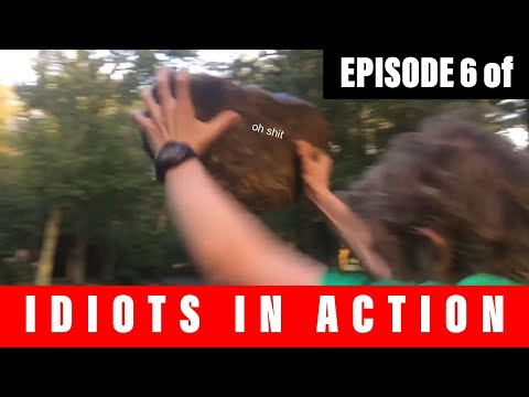 Idiots in Action - Episode 6