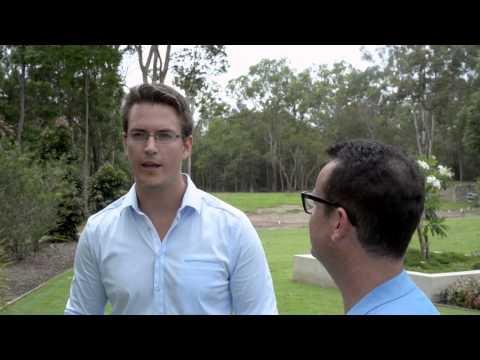 Landscape Design Brisbane TV Special Best Gardens Australia Landscaping Brisbane