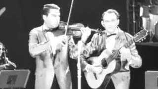 Grand Gala Du Disque In Scheveningen 1961