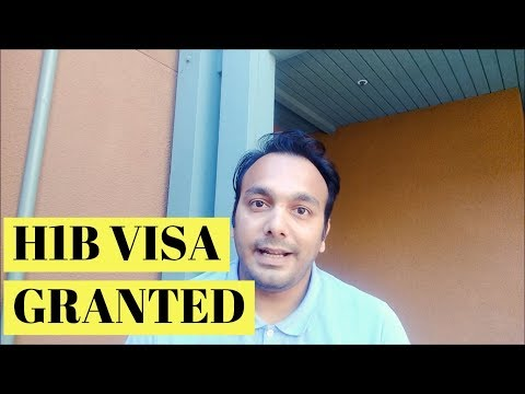 How to Get H1B VISA Before Finishing MS